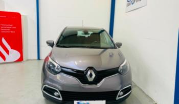 Renault Captur 1,5 dCi 90 Dynamique 5d full